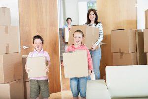 Kinh nghiệm đóng gói đồ đạc khi chuyển nhà