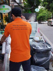 Dịch vụ chuyển kho xưởng nhanh chóng giá rẻ tại Hà Nội